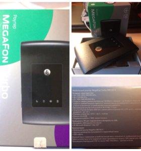 Продам роутер 4G WiFi, ZTE MR150-5