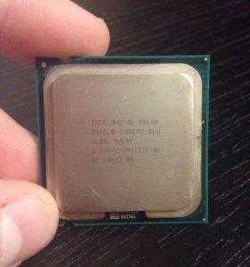 Процессор Intel Core 2 Duo E8600 3.33GHz LGA775