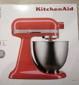 KitchenAid Mini 5KSM3311 новый