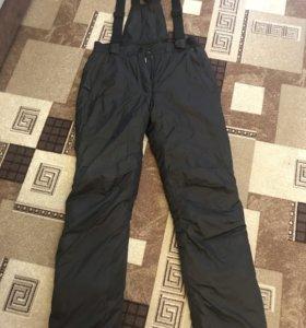 Зимние штаны