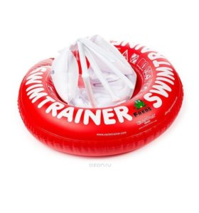 Круг Swimtrainer красный (1 уровень)