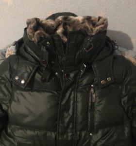 Куртка подростковая WESHI WEAR