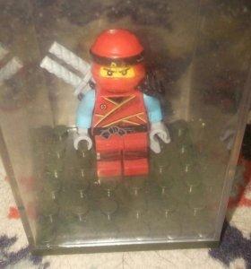 Лего ниндзяго кай