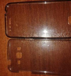 Броне-чехол для телефона Samsung Galaxy J3