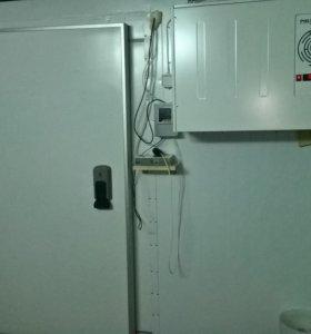 Холодильная камера 21 куб