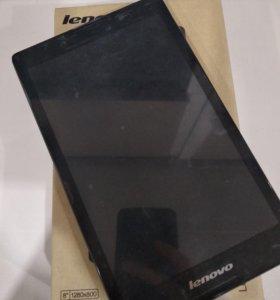 Планшет Lenovo.