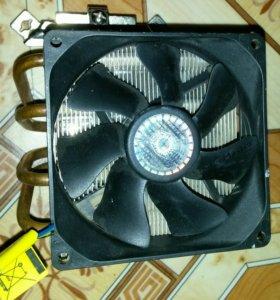 master vortex cooler plus