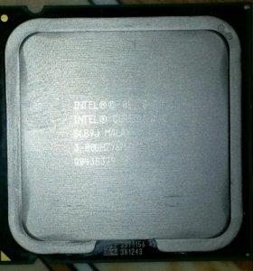 Intel core 2 duo e 8400