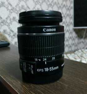Canon 18-55mm is ll macro 0.25/0.8ft