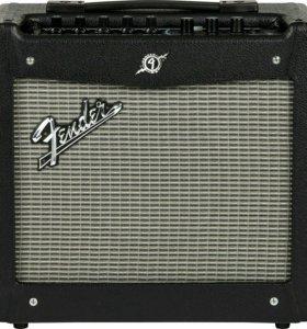 Fender Mustang 1(V2)