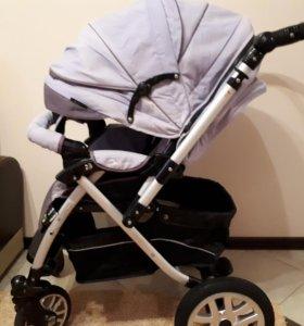 Прогулочная коляска Jetem