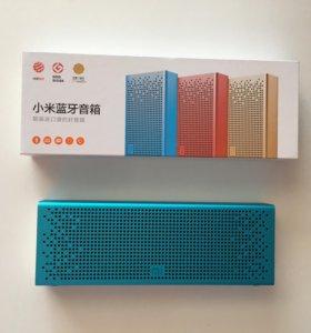 Портативная колонка Xiaomi