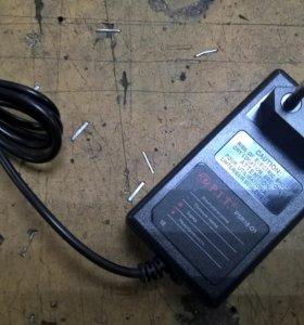 Устройство зарядное PIT PSR 18-D1