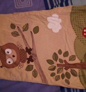 мешок для сна детский