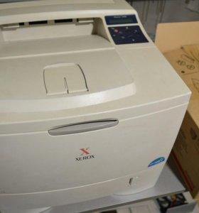 Принтеры Лазерный принтер xerox 3420