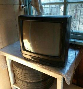 Телевизор 54см с доставкой по советскому району