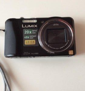 Фотоаппарат LUMIX DMC-TZ-30