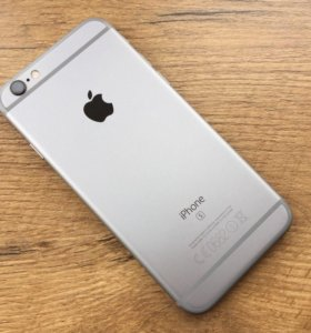 iPhone 6s 64gb(space gray)