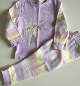 Пижамка для девочки(86)