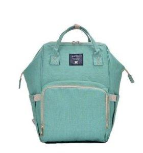 Рюкзак для мам новый