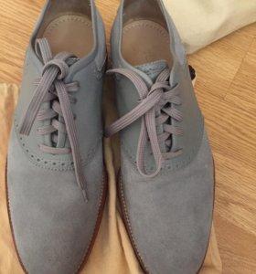 Louis Vuitton ботинки, оригинал