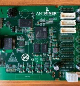 Контрольная плата antminer S9 /i /j