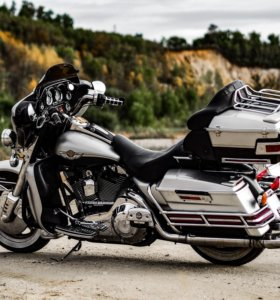 Harley davidson ultra classic electra glide 2003
