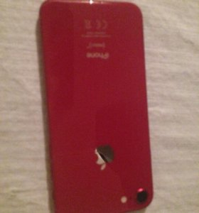 iPhone 8 Red Edition