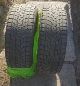 Bridgestone Blizzak 235/60/18