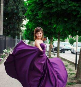 Продаётся выпускное платье (костюм)✨