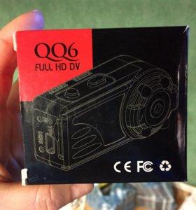 Цветной видео рекордер