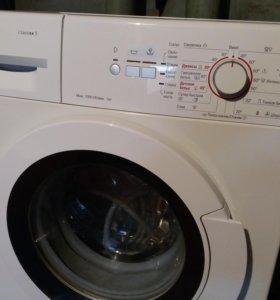 Немецкая стиральная машина Bosch classixx5