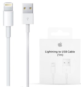 Usb кабель для iPhone оригинал