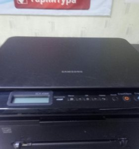 МФУ Samsung scx4300