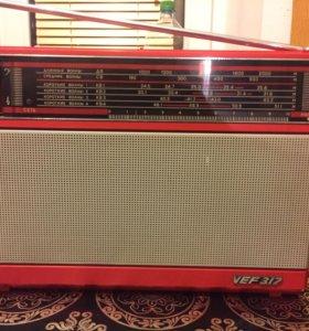 Радиоприёмник VEF317