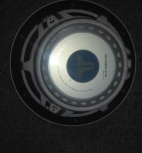 Сабвуфер M10IB5-4-W JL Audio