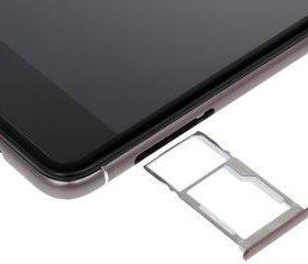 Смартфон DEXP Z150