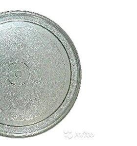 тарелка свч