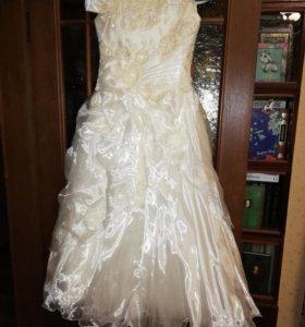 Платье для Девочки❤️праздничное бальное платье❤️