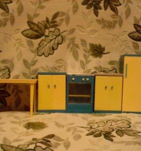 Кухонная гарнитурка .
