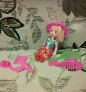 Продам для маленькой куколки.