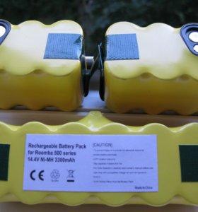 Аккумулятор для Irobot Roomba