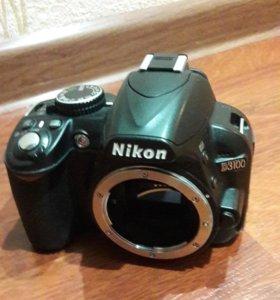 Никон D3100