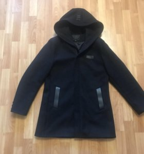 c8da9920225c Мужские кожаные и джинсовые куртки, летние и зимние пальто в Артеме ...