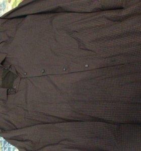 Рубашка новая Francois Monet на 54 размер