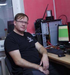 Ремонт компьютеров и ноутбуков в Улан-Удэ
