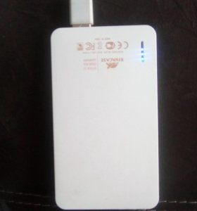 Продам внешний аккумулятор на 4000mah