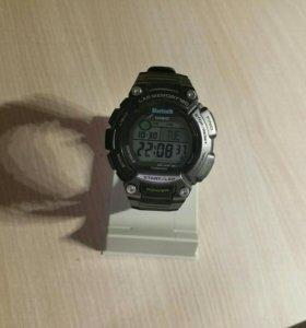 Наручные смарт-часы Casio STB-1000