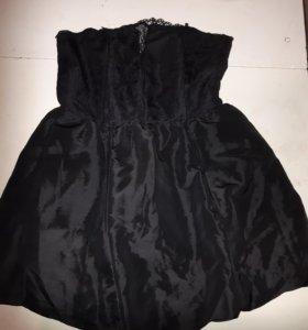 Вечернее платья 44-46
