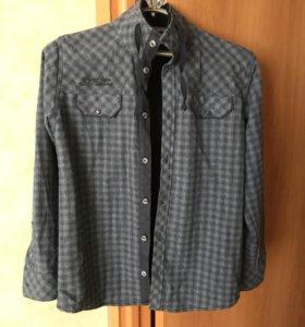 Рубашка на парня